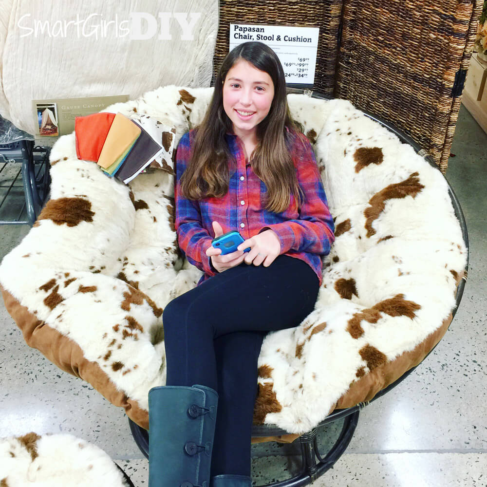 Chillaxin at World Market Shewsbury copy