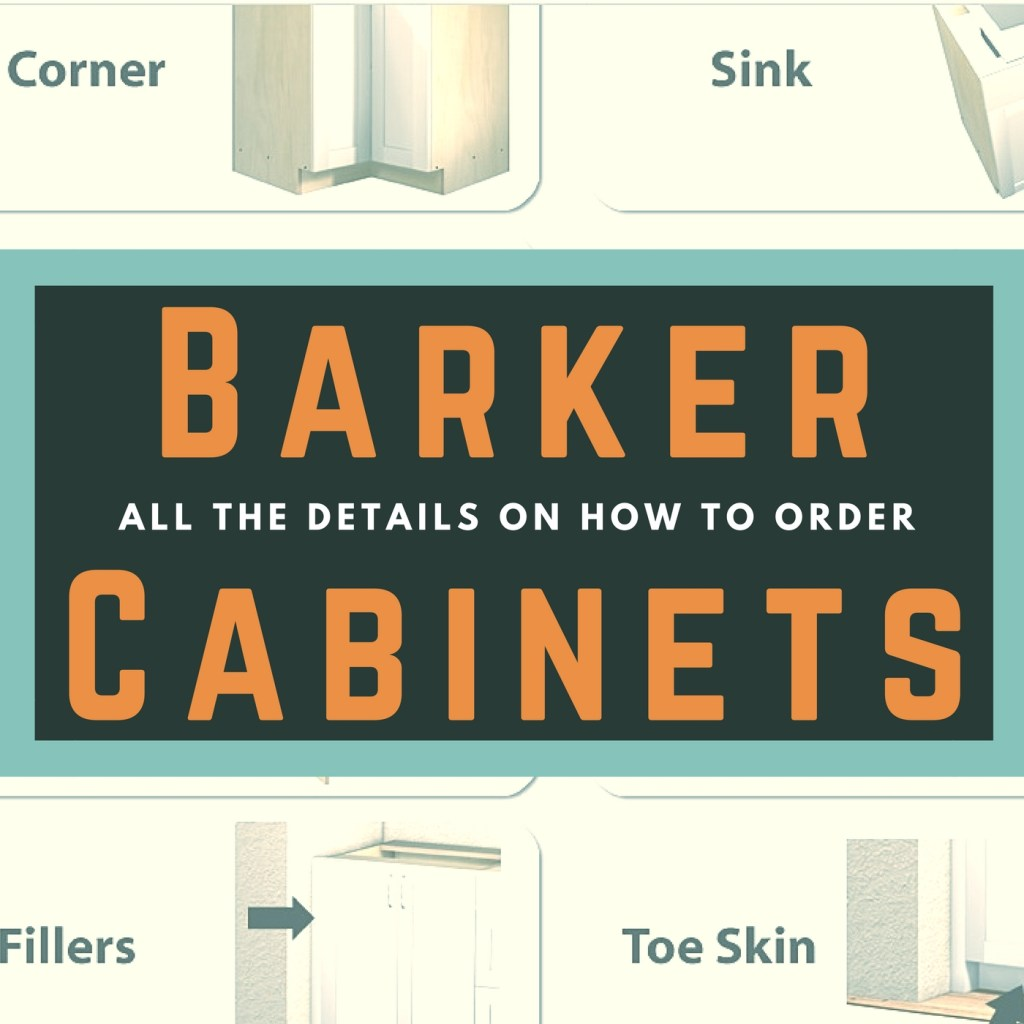 how-to-order-barker-cabinets