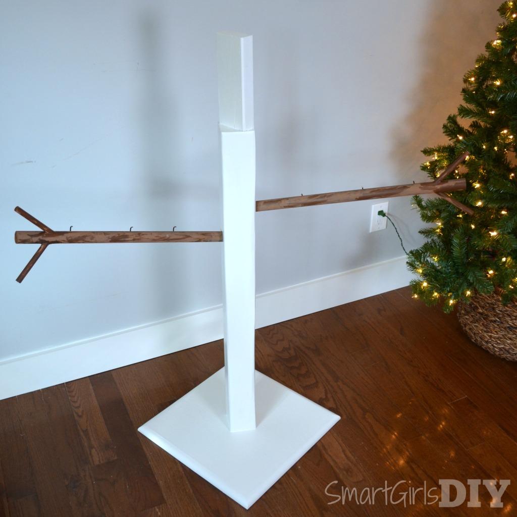 snowman-christmas-stocking-post