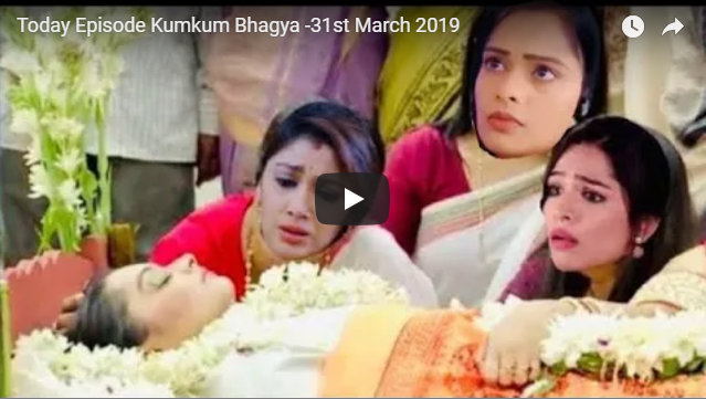 Abhi and Pragya in Twist of Fate 31 March 2019