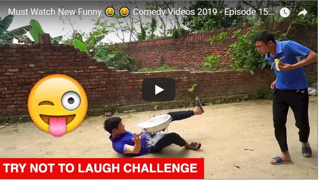 Funny Comedy Videos 2019 - Episode 15 - Funny Vines SML Prank