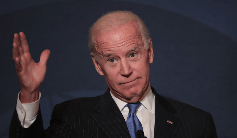 Joe Biden bid for White House run has ended