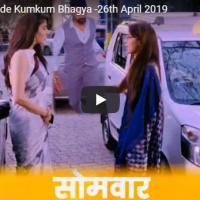 Kumkum Bhagya Twist of Fate 25 April 2019 series