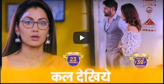 Kumkum Bhagya Today's full episode 28/4/19 Twist of Fate