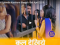 zee world kumkum bhaygya 3 April 2019