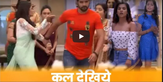 Twist of Fate 5 May 2019 on zee world Kumkum Bhagya