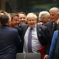 Boris Johnson gets EU Brexit deal; next hurdle is Parliament