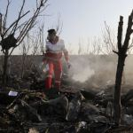 Ukrainian airliner crashes in Iran, killing all 176 aboard