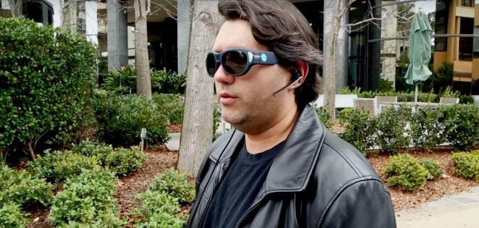 Aira Horizon Smart Glasses