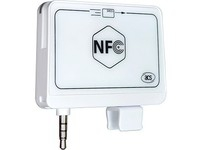 ACS ACR35-A1 MobileMate - SMART-kort/NFC-læser