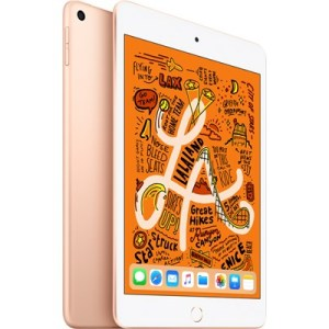 "Apple Ipad Mini Wi-fi 7.9"" 64gb Guld"