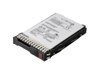 HPE Read Intensive - Solid state drive - 240 GB - hot-swap - 2.5 SFF - SATA 6Gb/s - med HPE Smart Carrier