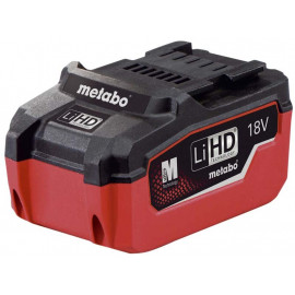 Metabo Batteri 18 V 5,5 Lihd