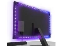 NZXT HUE 2 Ambient RGB Light Kit 21-26 monitors