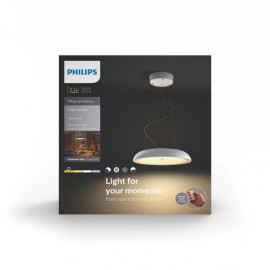 Philips Hue Connected Amaze Pendel Hvid