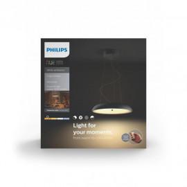 Philips Hue Connected Amaze Pendel Sort