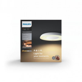 Philips Hue Connected Still Plafond Hvid