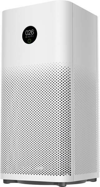 Xiaomi Mi Air Purifier 3h Luftrenser - Hvid