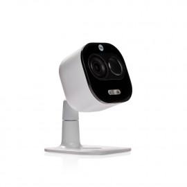 Yale Smart Living kamera udendørs hvid 1080p