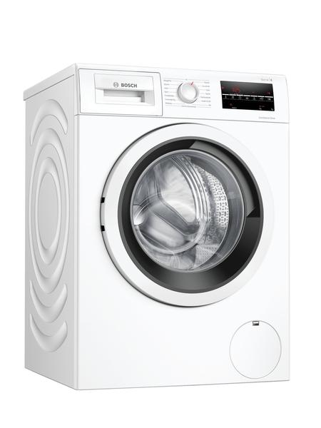 Bosch Wau28ti9sn Vaskemaskine - Hvid