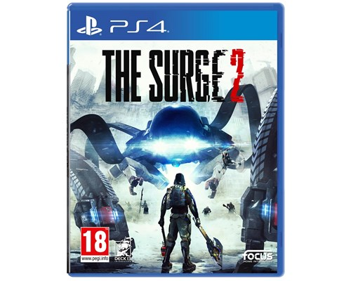 Focus Home Interactive The Surge 2 Sony Playstation 4