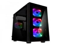 Fourze Prime Galaxy - Tower - AMD Ryzen™ 5 5600X - RAM 16 GB DDR4 - SSD 512 GB NVMe - NVIDIA® GeForce® RTX 3070 (8GB) - GigE - Windows 10 Home 64-