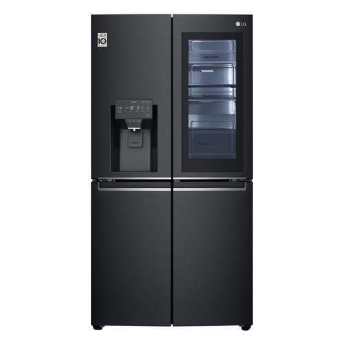 LG Gmx945mc9f Amerikanerkøleskab - Sort