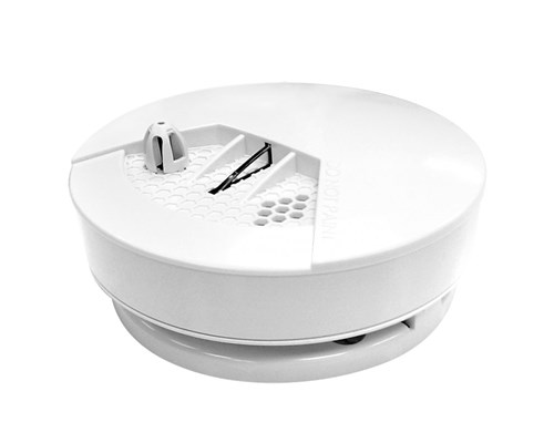 Logilink Smoke/heat Detector Smart Home