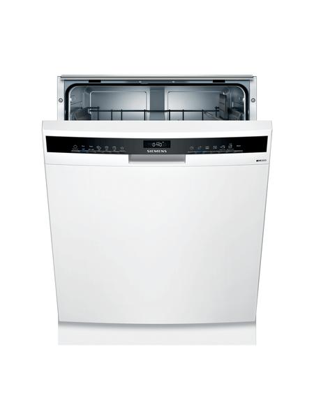 Siemens Sn43hw33ts Opvaskemaskine - Hvid