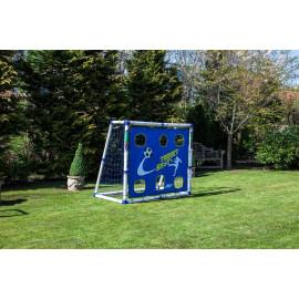 Target Sport Fodboldmål - PRO 2 med Targetdug