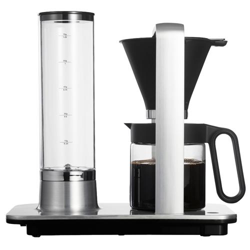Wilfa Wsp-2a, 1,25l Alu. Kaffemaskine - Aluminium