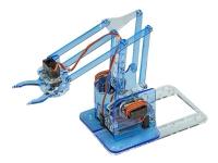 Kitronik MeArm Robot Classic Maker Kit - Gør det selv-sæt