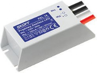 SKOFF Constant-current LED power supply PZL 18 350mnA (020601010024)