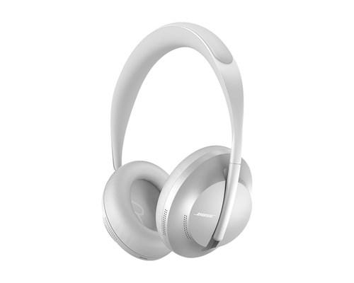 Bose Noise Cancelling Headphones 700 Sølv
