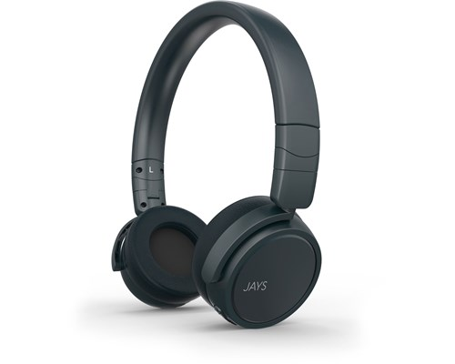 Jays X-five Wireless Blå