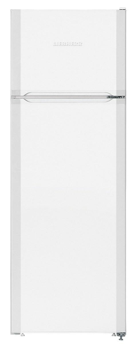 Liebherr Ct 2931-21 001 Køle-fryseskab - Hvid