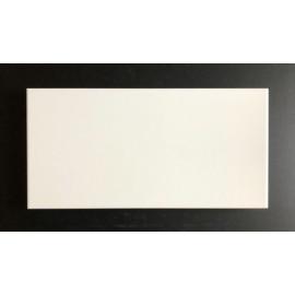 Modul Hvid Blank væg 14,8x29,8 cm