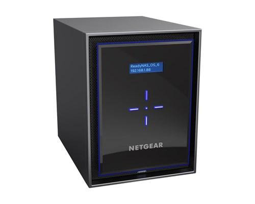 Netgear Readynas 426 24tb Nas-server