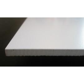 Piccadilly Hvid Mat 30x120 cm