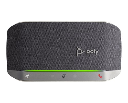 Poly Poly Sync 20+ (with Poly Bt600c)