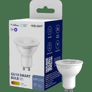 Yeelight Smart Led Gu10 W1 Multicolor