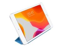 Apple Smart - Skærmdække til tablet - polyurethan - surfer blå - for iPad mini 4 5