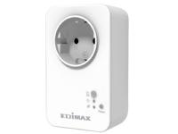 Edimax SP-1101W V2 wireless smart plug switch [Amazon Alexa, Apple iPhone/ iPad, Android]