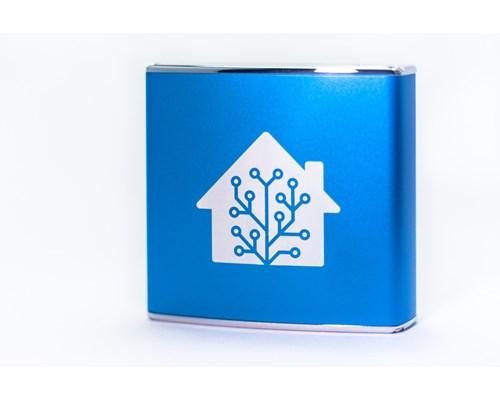 Hardkernel Odroid-n2+ Home Assistant Blue Limited Edition