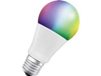 LEDVANCE SMART+ Energiklasse: A+ (A++ - E) SMART+ WiFi Classic Multicolour 60 9 W/2700K E27 9 W N/A