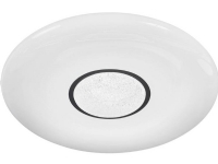 LEDVANCE SMART+ TUNABLE WHITE Kite 410 WT 4058075486324 LED-loftslampe Hvid 24 W N/A App, der kan styres, Kan dæmpes