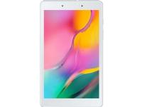 Samsung Galaxy Tab A8 T290 8.0 , Silver, TFT LCD, 1280 x 800, Qualcomm SDM429 Snapdragon 429, 2 GB, 32 GB, Wi-Fi, Front camera, 2 MP, Rear camera, 8