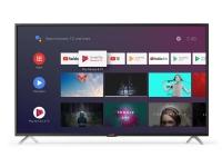 Sharp 65BL5EA, 165,1 cm (65), 3840 x 2160 pixel, LED, Smart TV, Wi-Fi, Sort
