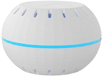 Shelly · Sensor · H&T · Weiß · WiFi Temperatur & Feuchtigkeits Sensor