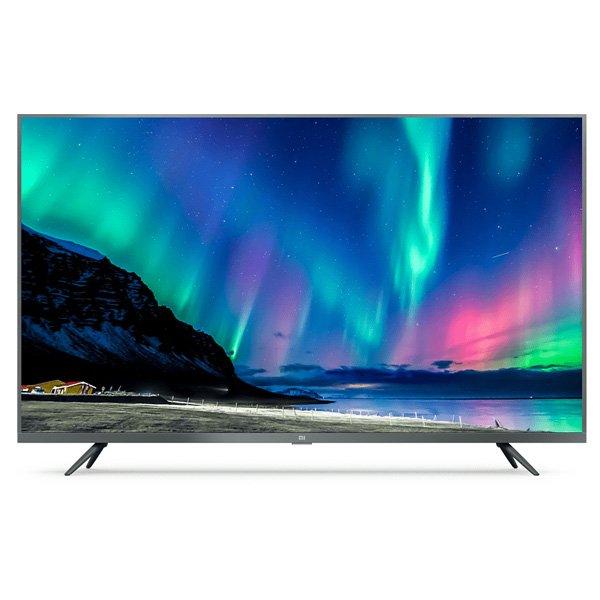 """Xiaomi - Mi Tv 4s - 43"""" Smart Tv - 4k Ultra Hd Led Bluetooth"""